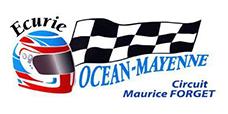 Écurie Océan Mayenne |Circuit Maurice FORGET